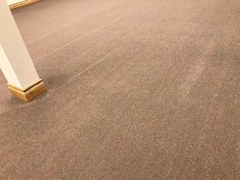 Why You Need Carpet Cleaned in  Winter?