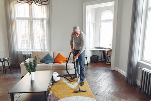 Why It's Important to Keep Your Carpets and Upholsteries Clean?