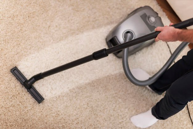 The Importance Of Regular Carpet Cleaning To Improve Indoor Air Quality
