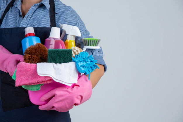 The 10 Best House Cleaning Hacks Of All Time