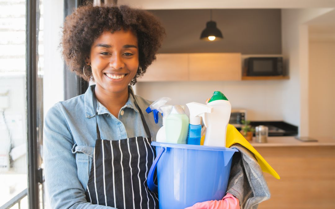Signs You Need To Hire Commercial Cleaning Services