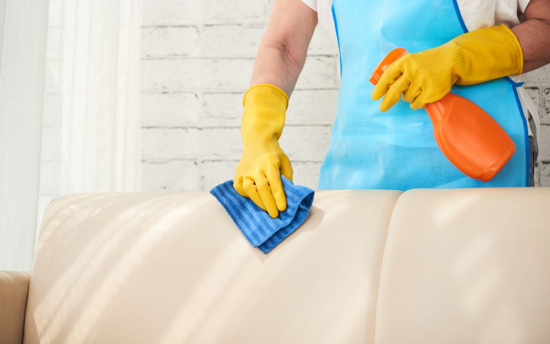 Pro Tips for Cleaning Your Office Furniture