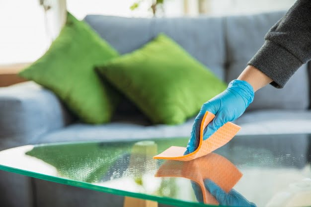 Cleaning London Ontario