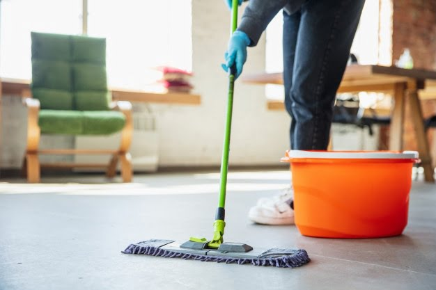 Why Do We Clean the House?